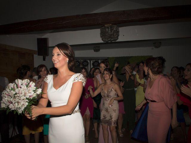 La boda de Sixto y Sara en Toledo, Toledo 34