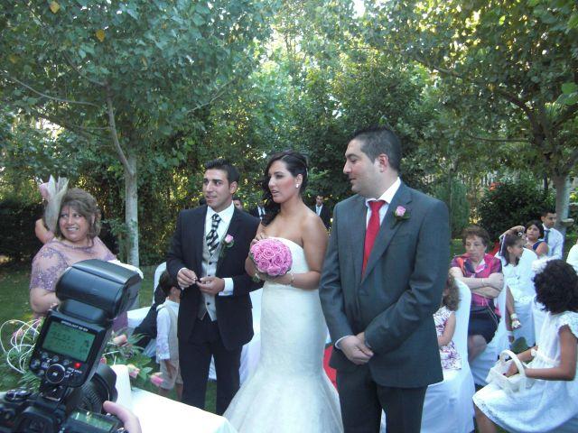 La boda de Patricia y Jorge en Ourense, Orense 2