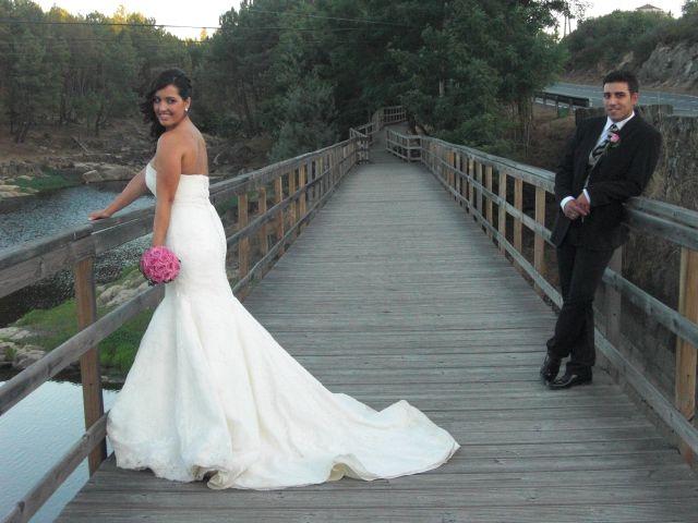 La boda de Patricia y Jorge en Ourense, Orense 3