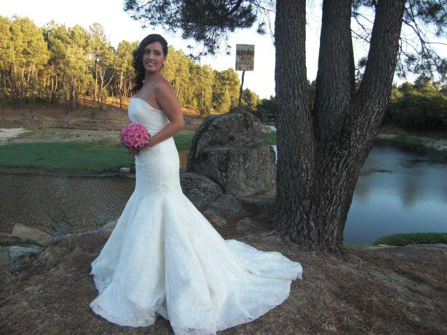 La boda de Patricia y Jorge en Ourense, Orense 4