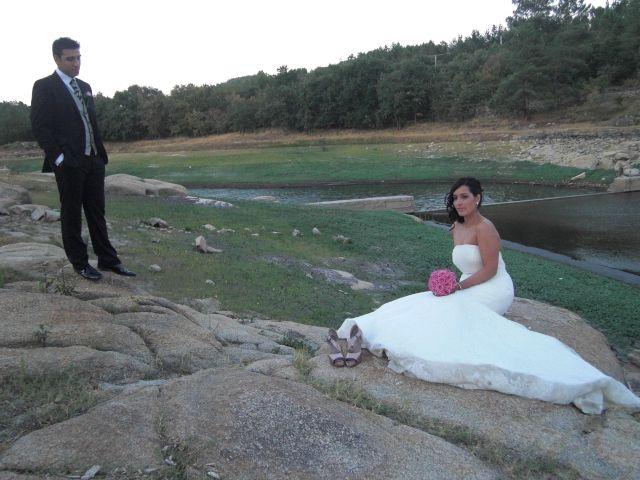 La boda de Patricia y Jorge en Ourense, Orense 5