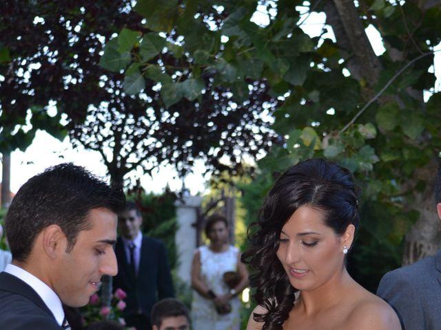La boda de Patricia y Jorge en Ourense, Orense 6