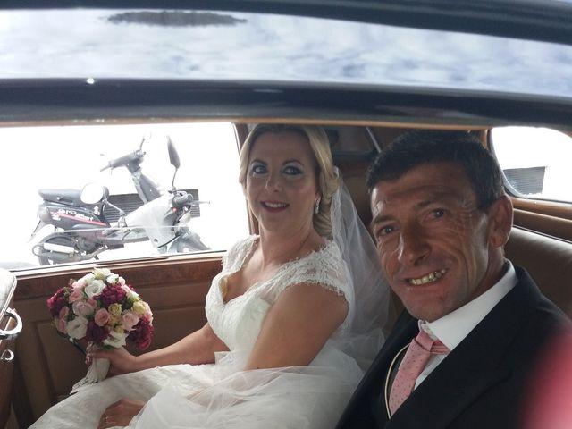 La boda de Juan Carlos y Mercedes en San Fernando, Cádiz 3