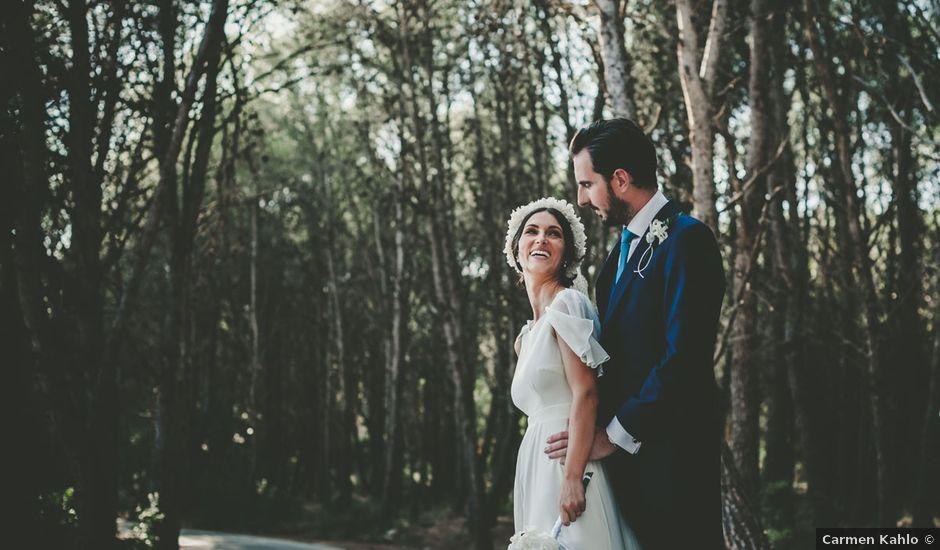 La boda de ALEX y ASTRID en Barcelona, Barcelona