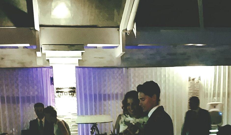 La boda de Alejandro  y María José  en Valencia, Valencia