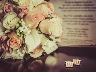La boda de Raquel y Miquel 1