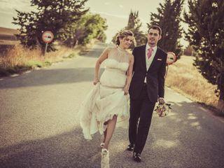 La boda de Raquel y Miquel
