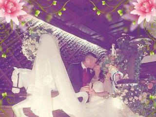 La boda de Rosa y Jordi 1