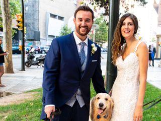 La boda de Patricia   y Adrian   1