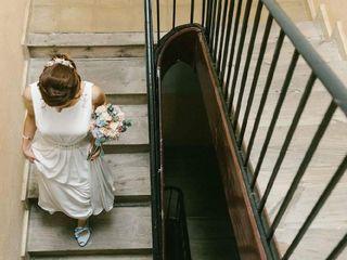 La boda de Iván y Cristina 1