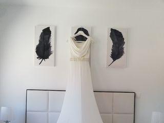 La boda de Iván y Cristina 2