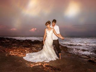 La boda de Veronica y Isidro 1