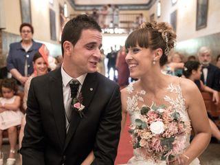 La boda de Veronica y Isidro