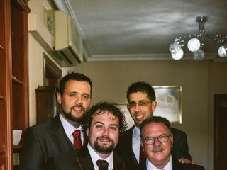 La boda de Sonia y Ismael 3