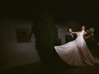La boda de Sonia y Ismael