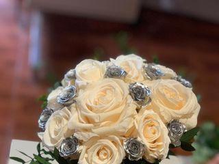 La boda de Rocío y Antonio Javier  2