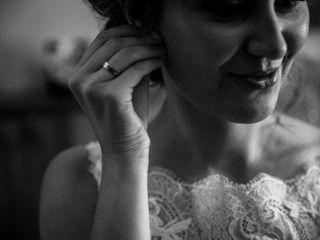 La boda de Javier y Mari Paz 3
