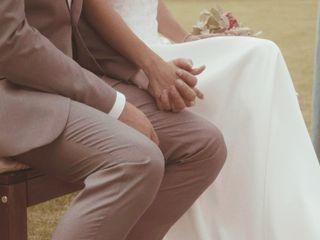 La boda de Raquel y David 2