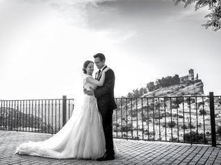 La boda de Damaris y Daniel