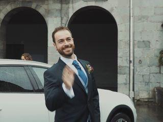 La boda de Aiora y Jonatan 2