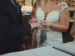 La boda de Aiora y Jonatan 3