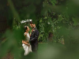 La boda de Raquel y Rodrigo