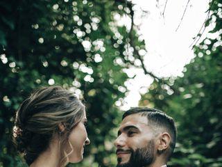 La boda de Lidia y Daniel 3