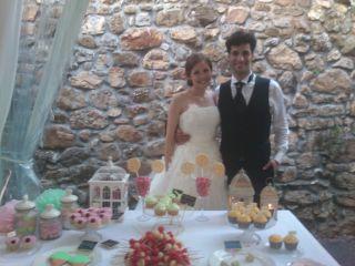 La boda de Héctor y María 3
