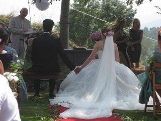 La boda de Héctor y María