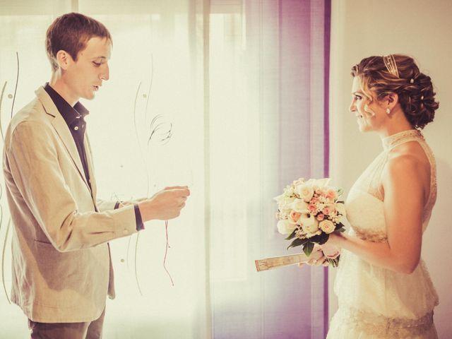 La boda de Miquel y Raquel en Albacete, Albacete 13