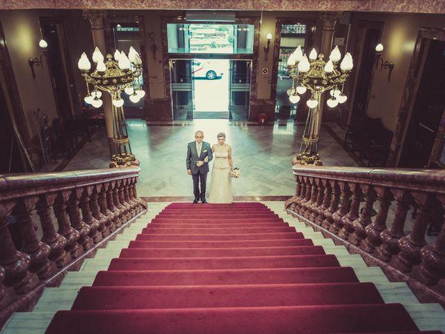 La boda de Miquel y Raquel en Albacete, Albacete 19