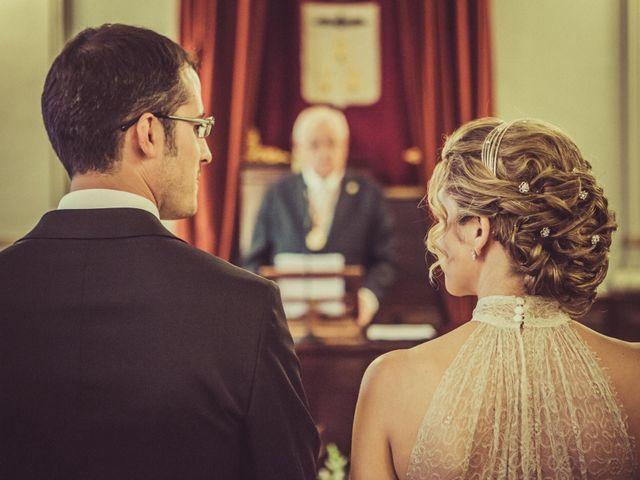 La boda de Miquel y Raquel en Albacete, Albacete 21