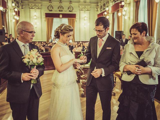 La boda de Miquel y Raquel en Albacete, Albacete 23
