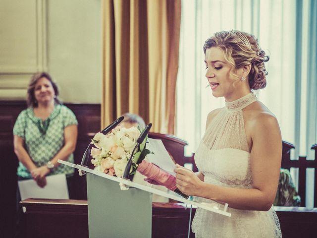 La boda de Miquel y Raquel en Albacete, Albacete 24