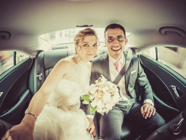La boda de Miquel y Raquel en Albacete, Albacete 32
