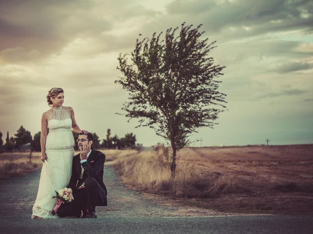 La boda de Miquel y Raquel en Albacete, Albacete 41