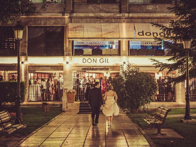 La boda de Miquel y Raquel en Albacete, Albacete 46