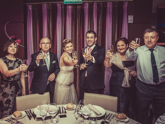 La boda de Miquel y Raquel en Albacete, Albacete 48