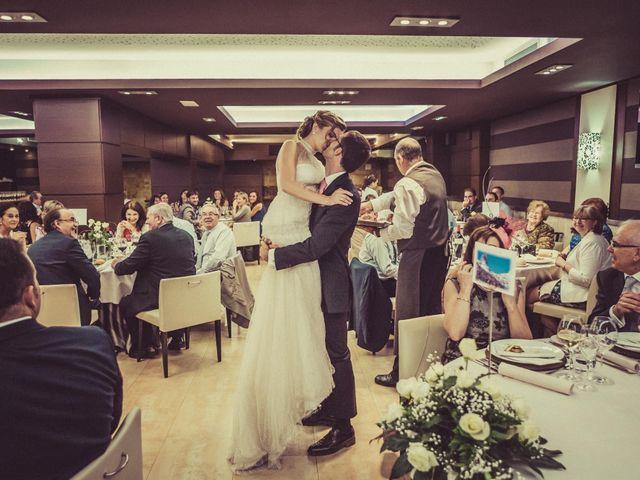 La boda de Miquel y Raquel en Albacete, Albacete 49
