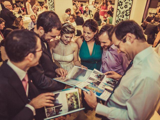 La boda de Miquel y Raquel en Albacete, Albacete 53