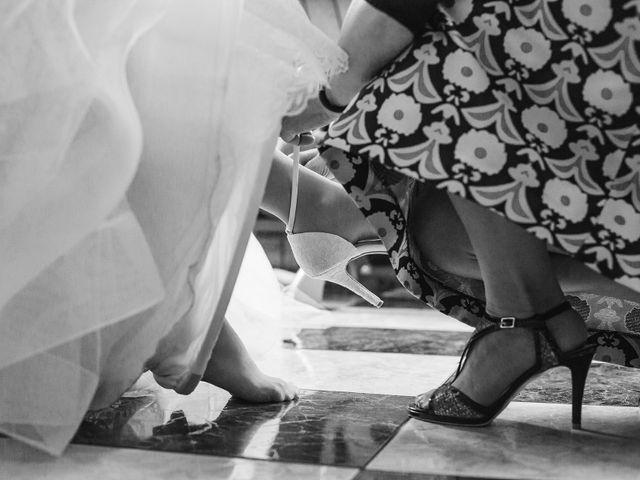 La boda de Cristian y Gloria en Cullar, Granada 19