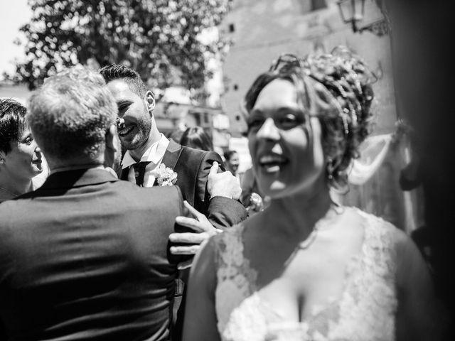 La boda de Cristian y Gloria en Cullar, Granada 37