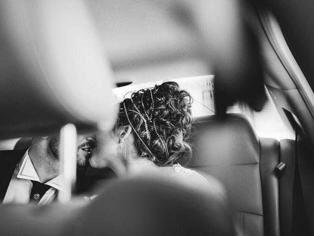La boda de Cristian y Gloria en Cullar, Granada 2
