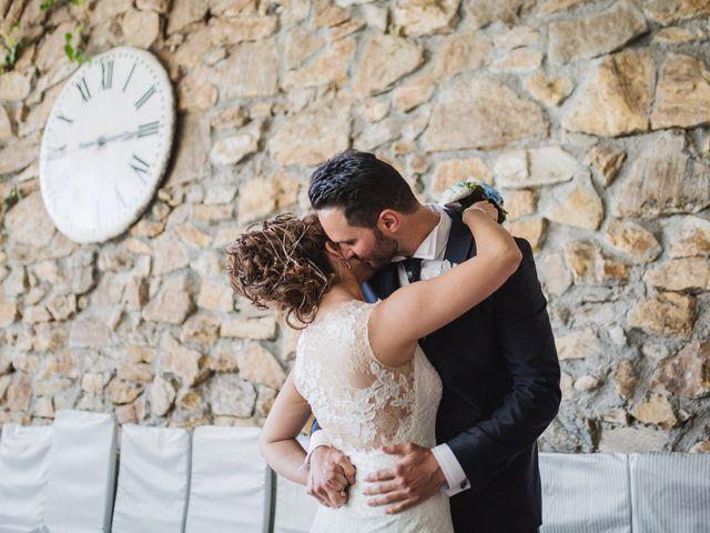 La boda de Cristian y Gloria en Cullar, Granada 46