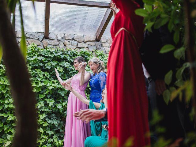 La boda de Cristian y Gloria en Cullar, Granada 52