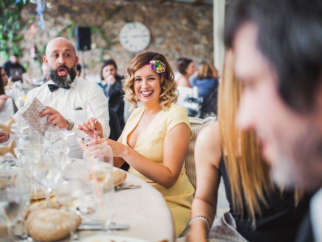 La boda de Cristian y Gloria en Cullar, Granada 54