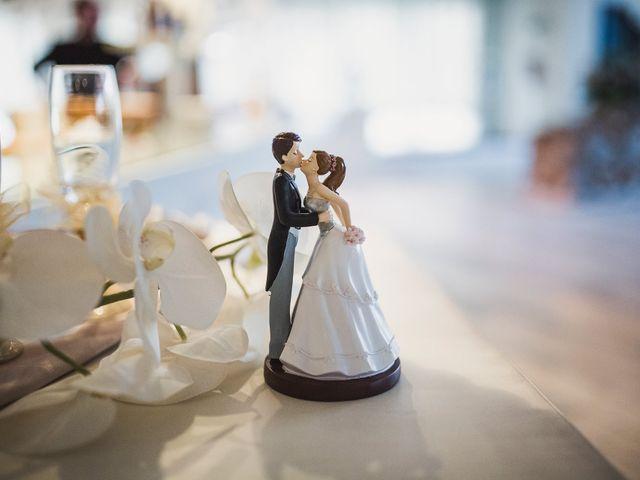 La boda de Cristian y Gloria en Cullar, Granada 56