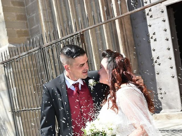 La boda de Jordi y Rosa en Manresa, Barcelona 4