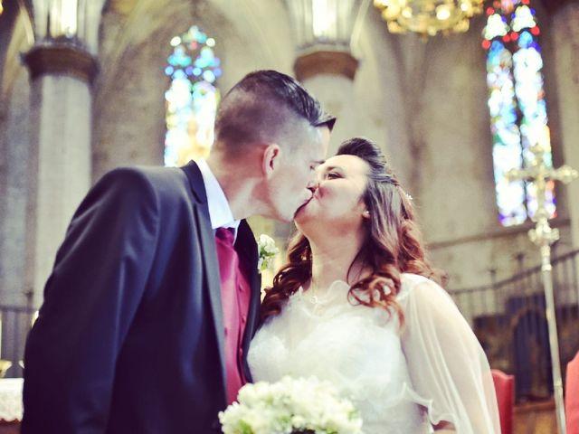 La boda de Jordi y Rosa en Manresa, Barcelona 5