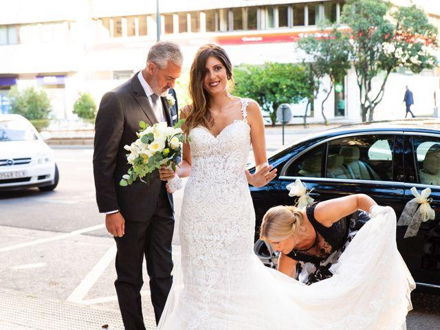 La boda de Adrian   y Patricia   en Zaragoza, Zaragoza 1